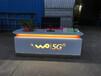 鐵質手機營業廳投訴接待受理臺手機柜產品展示玻璃柜全套