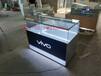 河南手機柜產品展示玻璃柜全套移動聯通5G業務受理臺