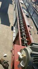 绿之源直销刮板输送机埋刮板输送机图片