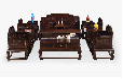 明清古典客厅沙发,东阳红木家具厂,浙江黑酸枝图片,振宇红木家具质量,乌鲁木齐红木市场
