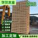 大连定做欧标出口专用免检木卡板免熏蒸胶合板木托盘生产厂家