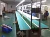 大朗输送流水线环保水濂柜输送生产线喷油拉