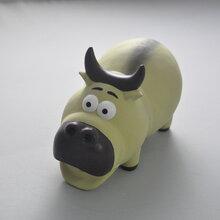 犀牛玩具图片