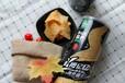 哪个牌子的锅巴卖的好?吖拇山药锅巴