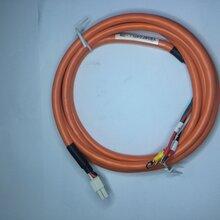 上海厂家直销-西门子V90伺服线束接头小功率电源线V906F04DLL-2M