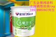 2018儿童墙面漆代理低碳环保品牌家装漆加盟咸宁涂料厂家招商