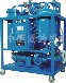 TY-100透平油专用滤油机