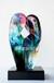 进口水晶透明雕塑