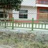 仿竹栏板式模具