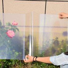 四川多凯阳光板PC耐力板,PC采光瓦厂家图片