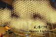 中庭吊灯商场中庭景观装饰吊灯卖场中庭吊顶垂挂灯酒店楼盘非标定制灯具低价格厂家