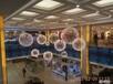 上海写字楼火花灯批发厂家哪家好贝得灯饰中厅吊灯