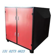聚酯纤维过滤箱防火阻燃耐高温喷漆房用环保设备欢迎致电