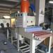 廣東中山噴砂機-中山艾航木門自動噴砂打磨機