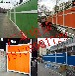 深圳PVC围挡厂家建筑工地施工围挡市政道路施工安全围挡围栏