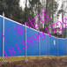 珠海建筑围档广东广州施工围档中山新型围挡彩钢夹芯板围挡护栏