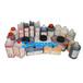 小字符喷码机溶剂稀释剂稀释液添加剂适用于威利、伟迪捷喷码机