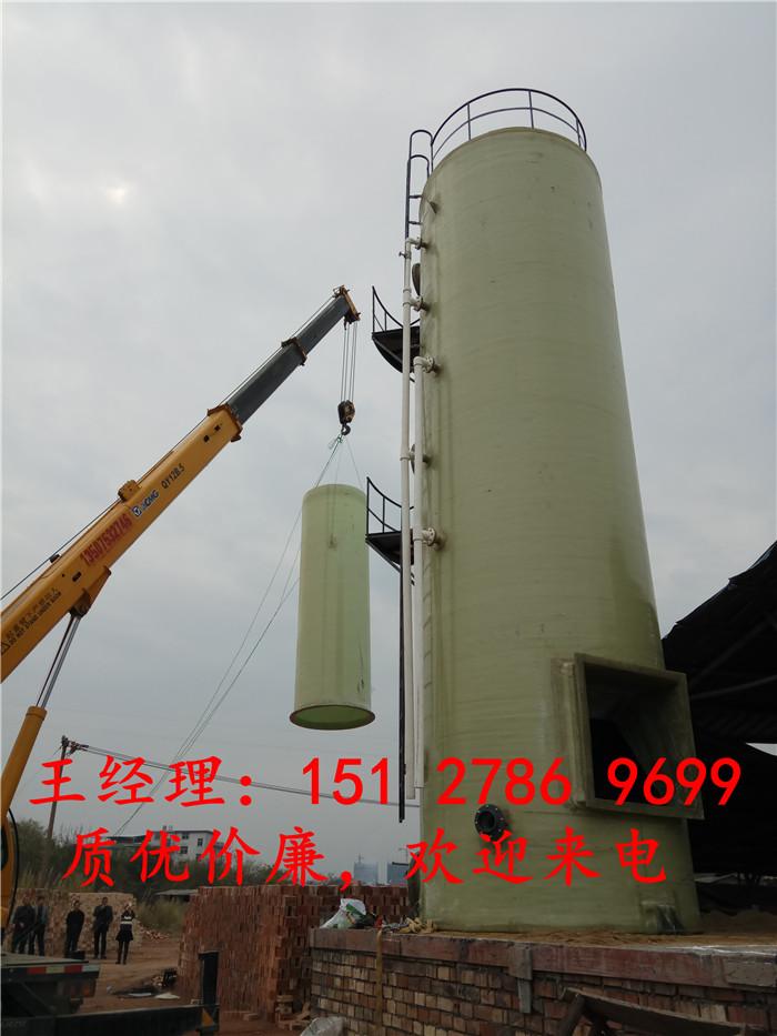 脱硫塔广东锅炉脱硫塔价格