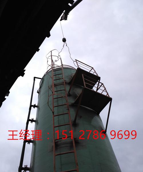 吉林流化床炉脱硫塔-价格