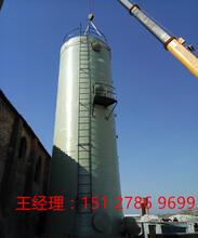 环保新闻福建流化床炉脱硫塔-厂家图片