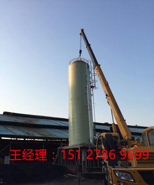 青海冶炼锅炉脱硫塔-价格