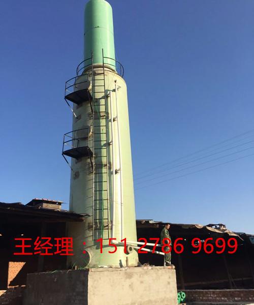 环保新闻银川砖瓦厂脱硫塔-哪里卖 在线监测
