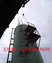 辽宁导热锅炉脱硫塔厂家图片