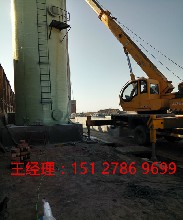 陕西蒸汽锅炉脱硫塔电话图片