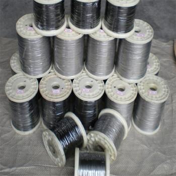 优质医用导丝不锈钢穿刺导丝304不锈钢钢丝绳麻醉导丝可加工定制
