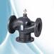 西门子温控阀VXF47.50-40西门子电动阀一级代理商供应
