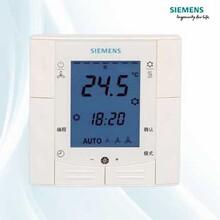 西门子温度控制器温控面板温控器RDF300.02图片