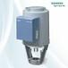 西門子電動閥執行器SKB32.50說明書