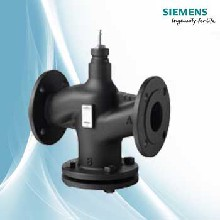 VVF43.250-630K供熱通用西門子電動溫控閥圖片