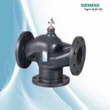 西門子溫控閥VVF42.65-50西門子電動控制閥圖片