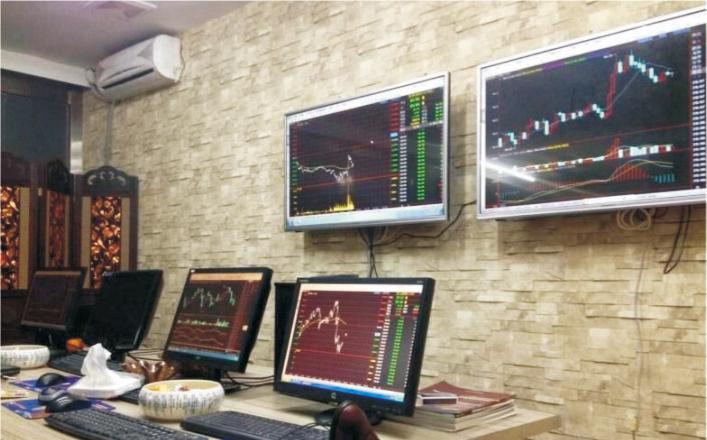 上海恒指期货开户保证金