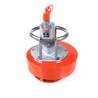 扬程15米大流量液压渣浆泵TP08