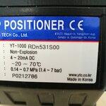 澳門進口電氣閥門定位器-進口電氣閥門定位器YT1000Rdd511專業快速YT1000Rdp412S00
