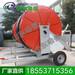 多功能型喷灌机特点,小型卷盘式喷灌机,农业灌溉机械
