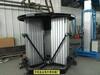 铝合金单柱升降机高空作业平台双柱电动铝合金升降机