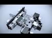 工业机械三维演示动画设备原理仿真3D交互制作公司
