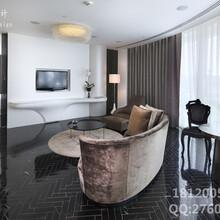 星级酒店设计丨精品酒店设计丨度假酒店设计丨百饰达设计