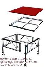 铝合金舞台,钢化玻璃舞台,航空箱,铝合金桁架,厂家直销