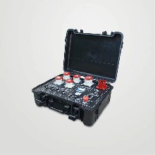 ABS电动葫芦同步控制器