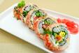 杭州学寿司哪里好日本寿司技术培训寿司料理培训新手学做寿司
