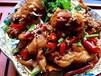烧公鸡怎么做学烧公鸡技术哪里好鸡公煲培训川菜培训