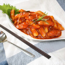 杭州韩国辣年糕培训学辣年糕到哪里好韩国炸鸡培训梭子蟹炒年糕