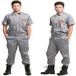 厦门员工服专业生产印刷公司福建定做员工服