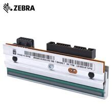 ZEBRA斑马105SLplus300点DPI打印头热敏头图片