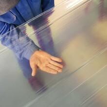 江苏扬州多凯采光板生产厂家图片
