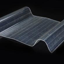 常州多凯采光板专业生产厂家图片